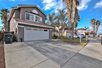 1042 Wilson Ave, Perris, CA 92571 - MLS#: 190001699