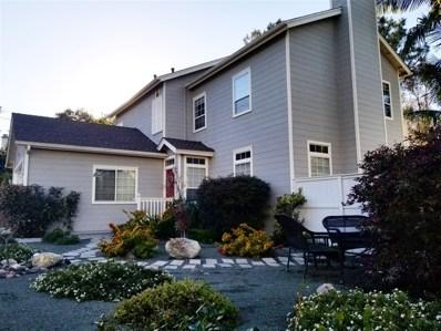 4130 Maryland Street, San Diego, CA 92103 - #: 190001770