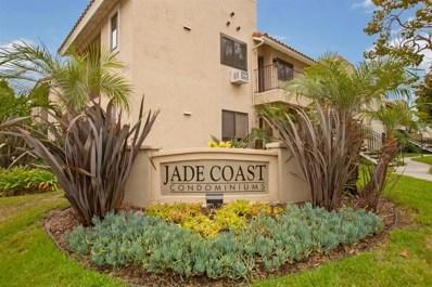 8231 Jade Coast Road UNIT 143, San Diego, CA 92126 - MLS#: 190001798