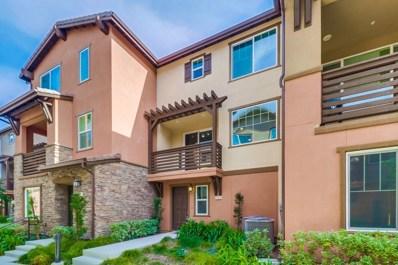 2750 Sparta Rd UNIT 13, Chula Vista, CA 91915 - MLS#: 190001811