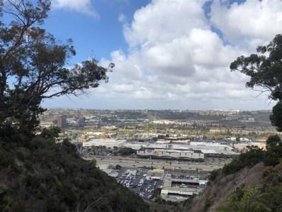 1804 Mission Cliff Dr., San Diego, CA 92116 - #: 190001820