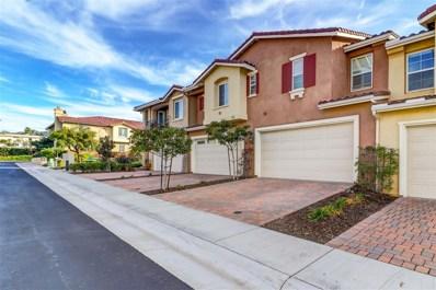 1307 Isabella Way, Vista, CA 92084 - MLS#: 190001831