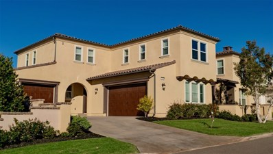 672 Blossom Road, Encinitas, CA 92024 - MLS#: 190001854