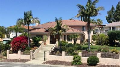1630 Mesa Verde Dr., Vista, CA 92084 - MLS#: 190001878