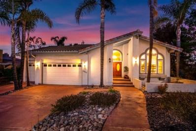 10217 Sage Hill Way, Escondido, CA 92026 - MLS#: 190001888