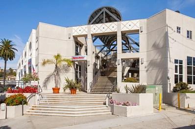 7514 Girard Avenue UNIT 24, La Jolla, CA 92037 - MLS#: 190001907