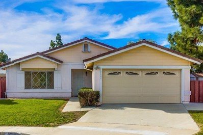 10688 Stanwell Cir, San Diego, CA 92126 - MLS#: 190001911