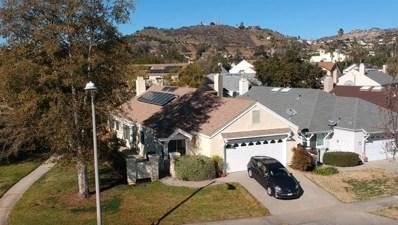 930 Sendero Ave, Escondido, CA 92026 - MLS#: 190001949