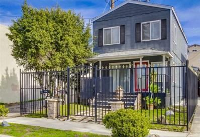 4225 Arizona St, San Diego, CA 92104 - #: 190001964