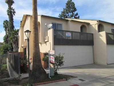 2595 Caminito Avellano, San Diego, CA 92154 - #: 190001991