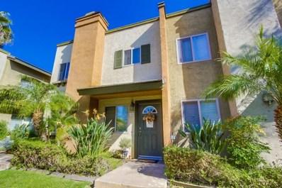 1045 Estes St, El Cajon, CA 92020 - MLS#: 190002003