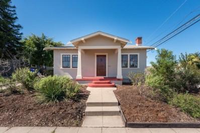 3592 Bancroft St, San Diego, CA 92104 - #: 190002012