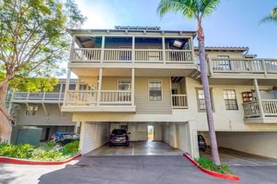 3961 Hortensia St UNIT H7, San Diego, CA 92110 - #: 190002022