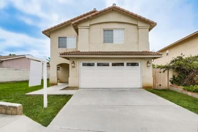 8355 Jade Coast, San Diego, CA 92126 - MLS#: 190002032