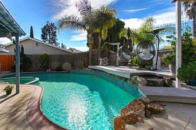 15180 Amalia St, San Diego, CA 92129 - MLS#: 190002130