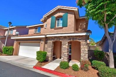 2805 Weeping Willow, Chula Vista, CA 91915 - MLS#: 190002132