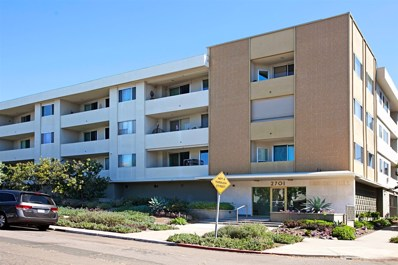 2701 2nd UNIT 306, San Diego, CA 92103 - #: 190002146