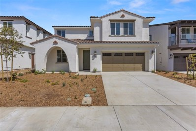 4208 Francia Way, Oceanside, CA 92057 - MLS#: 190002154