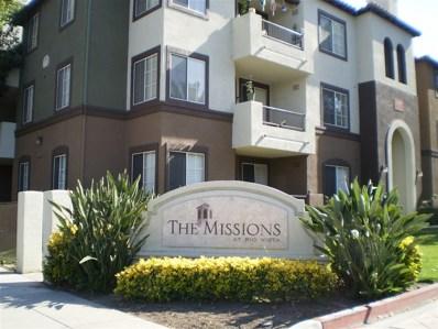 2188 Gill Village Way UNIT 812, San Diego, CA 92108 - MLS#: 190002209