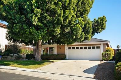 10651 Villa Bonita, Spring Valley, CA 91978 - #: 190002241