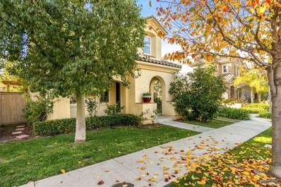 1718 Pember Ave, Chula Vista, CA 91913 - MLS#: 190002248
