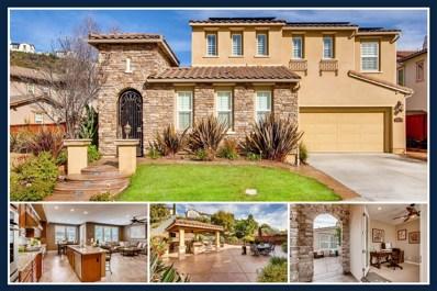 1414 Horizon Ct, San Marcos, CA 92078 - MLS#: 190002266