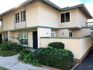 9539 Caminito Toga, San Diego, CA 92126 - MLS#: 190002285