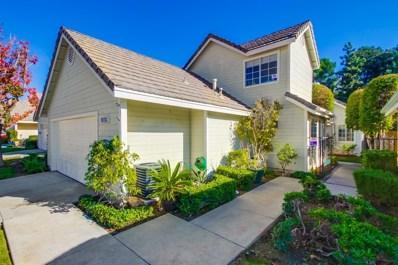 10458 Rancho Carmel Dr, San Diego, CA 92128 - MLS#: 190002295