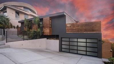 1531 Loring St, San Diego, CA 92109 - #: 190002304