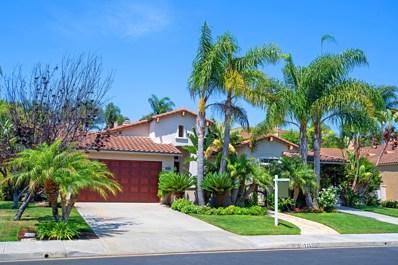 1320 Shorebird Lane, Carlsbad, CA 92011 - MLS#: 190002362