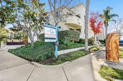 3727 Richmond UNIT 1, San Diego, CA 92103 - #: 190002387