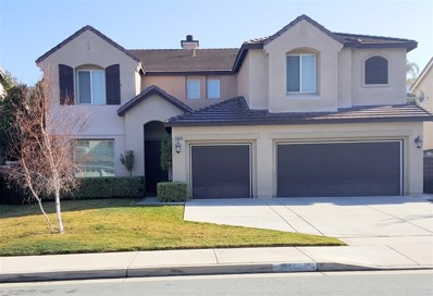 38860 Cherry Point Ln, Murrieta, CA 92563 - #: 190002388