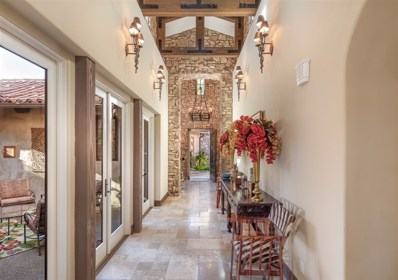 18564 Corte Fresco, Rancho Santa Fe, CA 92091 - MLS#: 190002400