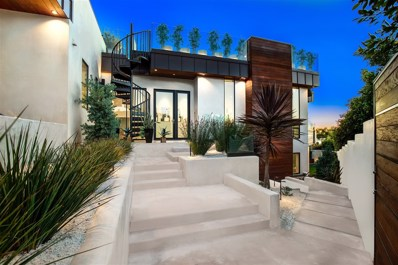 2755 Clairemont Dr, San Diego, CA 92117 - MLS#: 190002421