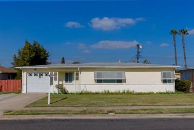 117 Halsey St., Chula Vista, CA 91910 - #: 190002426