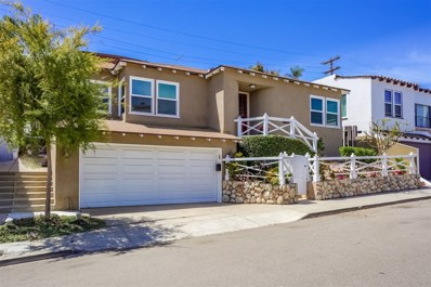 3624 Wilshire Terrace, San Diego, CA 92104 - #: 190002498
