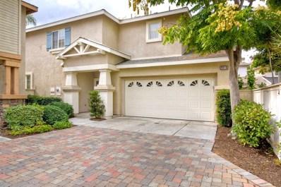 2815 W Canyon Avenue, San Diego, CA 92123 - MLS#: 190002502