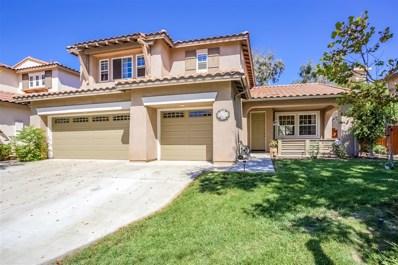 2457 Turning Trail Rd, Chula Vista, CA 91914 - MLS#: 190002548