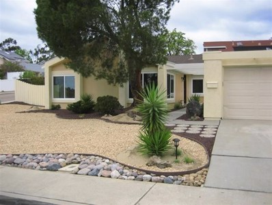 10848 Valiente Court, San Diego, CA 92124 - #: 190002567