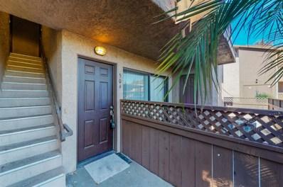 12750 Laurel Street UNIT 504, Lakeside, CA 92040 - #: 190002595