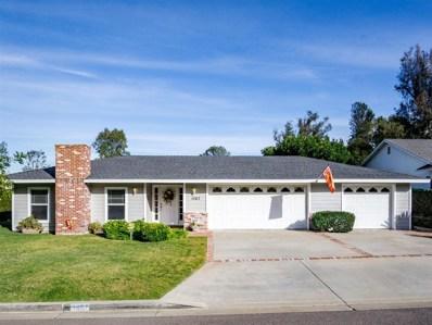 1067 San Pablo Drive, San Marcos, CA 92078 - MLS#: 190002615