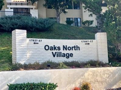 17627 Pomerado Road UNIT 236, San Diego, CA 92128 - #: 190002644