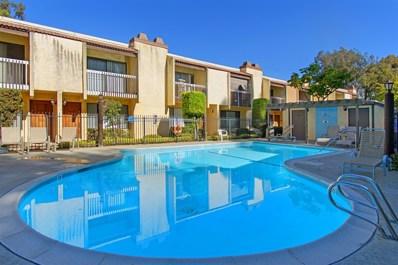 10249 Black Mountain Rd UNIT Q5, San Diego, CA 92126 - #: 190002703