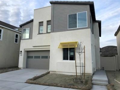 8610 Chaparral Drive, Santee, CA 92071 - MLS#: 190002758