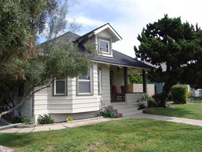 1504 Madison Avenue, San Diego, CA 92116 - #: 190002772
