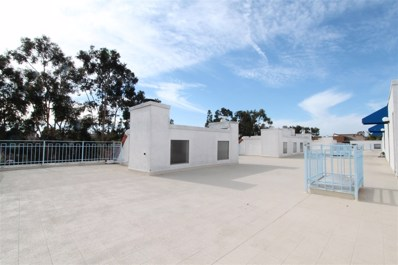 8332 Regents Rd UNIT 3A, San Diego, CA 92122 - #: 190002774