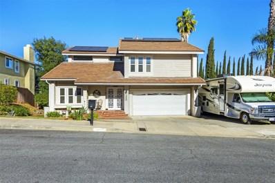 350 Rock Ridge Pl, Escondido, CA 92027 - MLS#: 190002783