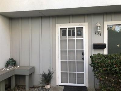 154 Del Mar Shores Ter, Solana Beach, CA 92075 - MLS#: 190002791