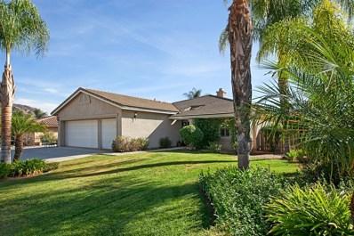 13961 Cheryl Creek Drive, El Cajon, CA 92021 - MLS#: 190002800