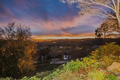 3651 Laketree Drive, Fallbrook, CA 92028 - #: 190002822